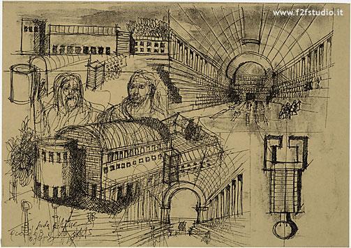 Fotografia digitale dalla ripresa all elaborazione for Biblioteca maxxi